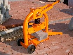 Инструменти за бетонови изделия