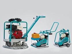 Light Construction Machinery