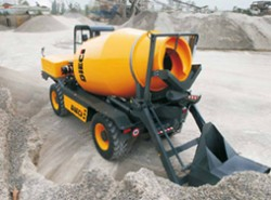 Concrete machines