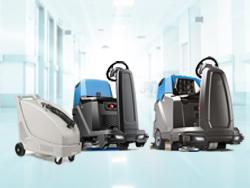 Почистващи и дезинфекциращи машини