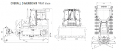 Bulldozer SHANTUI SD10YE