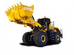 Wheel loader LW1100KN