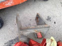 Хидравличен грайфер ROZZI RM601
