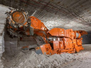 Нерудни полезни изкопаеми/ Индустриални минерали
