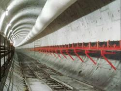 Оборудване за тунели Joy