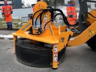 Stehr Manhole Cutter SKF 950