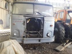 Камион шаси Шкода Лиаз МТС 24