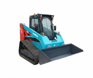 Crawler skid steer loader SUNWARD SWTL4518