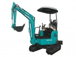 Mini excavator SUNWARD SWE18UB