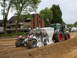 Stehr SBF Dust-Free Soil Stabilization System