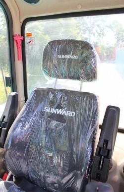 Компактен багер SUNWARD SWE50B