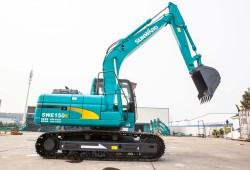 Crawler Excavator SWE150B