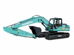 Crawler Excavator SWE230B