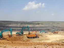 Crawler Excavator SWE335F