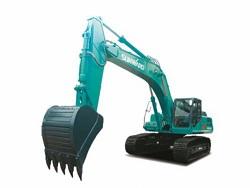 Crawler Excavator SWE365B