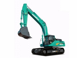Crawler Excavator SWE470B