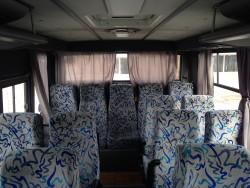 Автобус Исузу Класик 27