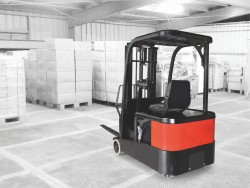 Electric Forklift MAX-3 CPD05/08/10/12/15TVE3