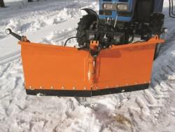 Снегоринни гребла PRONAR PUV1600, PUV 1400