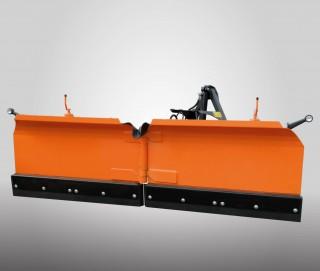 Снегоринни гребла PRONAR PUV-2600, PUV-2800