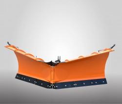 Снегоринно гребло PRONAR PUV-4000HD
