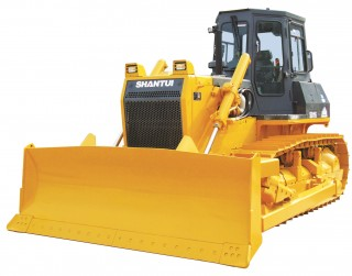 Bulldozer SHANTUI DH16K