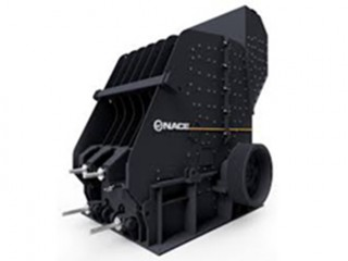 Secondary Impact crusher