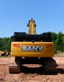 SANY - SY365C