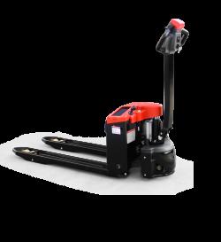 Електрическа палетна количка