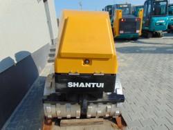 Траншеен валяк с дистанционно управление SHANTUI SRD016W