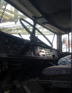Мобилен кран KRAZ 257 KC-4561A