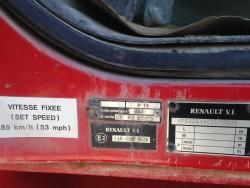 Влекач Renault Premium 420.19