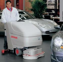 Подомиещи машини Omnia 32 BT
