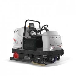 REGO C 130 BS машини за чистење и миење подови