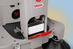 Метачни машини CS 800 H
