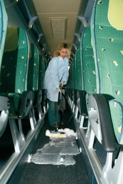 Професионални прахосмукачки Carpet