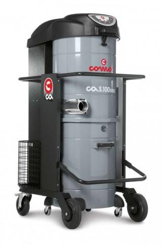 Индустриални прахосмукачки CA2.60 SE-SEA / CA3.100 SE-SEA