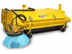 Rabaud collecting sweepers TURBONET A