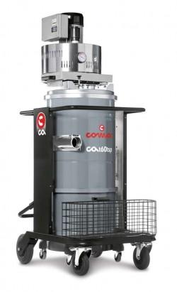 Индустриални прахосмукачки CA T60 TSP/ CA100T/CA150T SEA