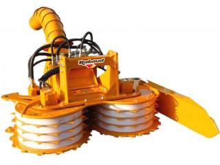 Rabaud Hedge cutter COBRAS 1400