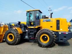 Wheel loader XCMG LW700KN
