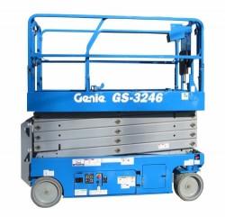 Електрическа ножична вишка Genie GS-3246