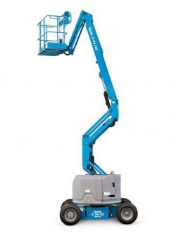 Електрическа артикулираща вишка Genie Z-34/22N