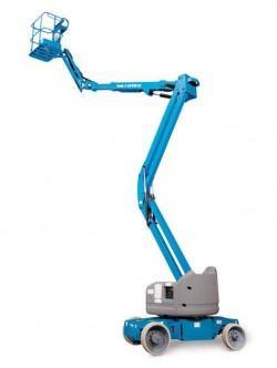 Електрическа артикулираща вишка Genie Z-40/23N & Z-40/23N RJ