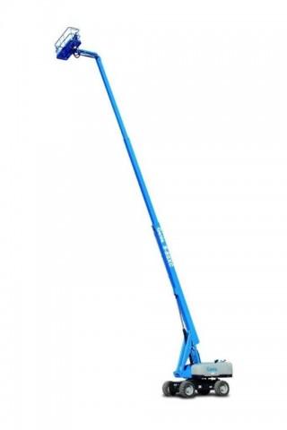 Дизелова телескопична вишка Genie S-85 XC