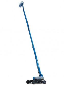 Дизелова телескопична вишка Genie SX-105 XC