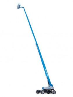Дизелова телескопична вишка Genie SX-125 XC