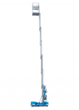 Компактна работна платформа Genie IWP-30S
