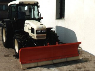 HYDROG PCL snowploughs for tractors