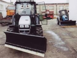 Снегоринно гребло HYDROG PCL за трактори